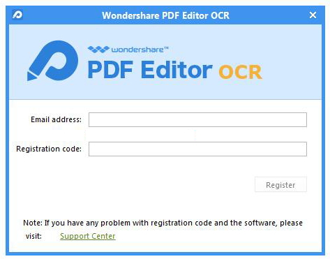 registrazione plugin ocr