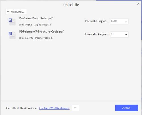 Come Unire O Dividere Pdf Su Windows E Mac Pdfeditorit